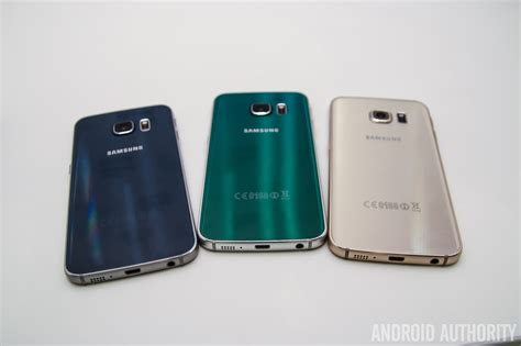 Samsung Galaxy S6 Colors samsung galaxy s6 edge color comparison deepak verma