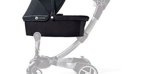 4moms Origami Bassinet - details about 4moms bassinet origami carrycot pram baby