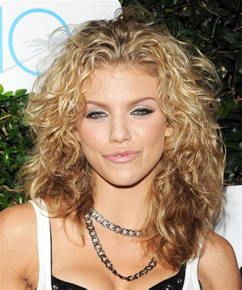 face framing hairstyles for natural curly annalynne mccord long curly casual hairstyle light
