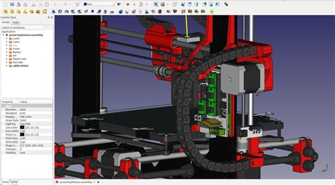 2d Home Design Free Download by 3d Ontwerp Freecad Software