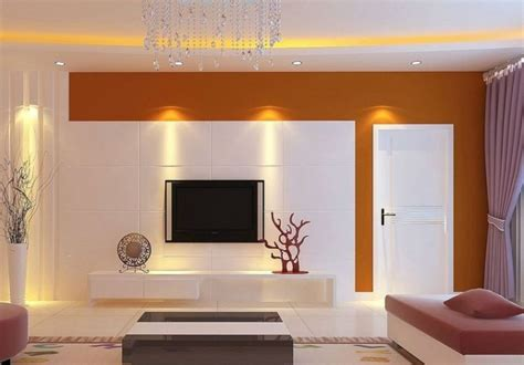 tv wall design ideas tv wall ceiling lights ideas