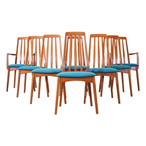 modern teak furniture modern teak dining chairs by svegards markaryd at