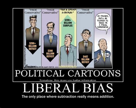 liberal bias liberal bias by alpinegremlin on deviantart