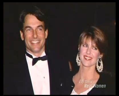 o0LexieKarev0o • Mark Harmon and Pam Dawber, 25 years of ... Harmon Pam Dawber Divorce