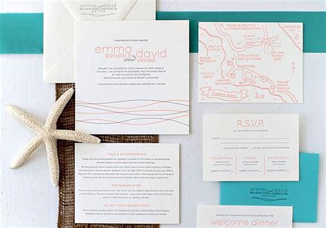 sle wedding invitations for destination weddings david s inspired destination wedding invitations