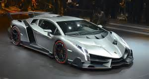 7 Million Dollar Lamborghini Top 10 Most Expensive Cars In The World