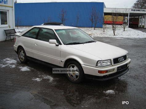 auto air conditioning repair 1994 audi quattro parking system 1994 audi coupe quattro car photo and specs