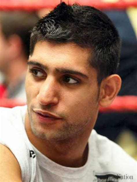 boxer amir khan refuses to rule out switch to mma