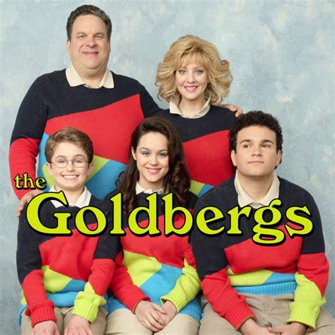 beverly show goldberg 39 s tv show