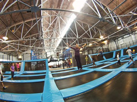 house of air sf trolining at san francisco s house of air camels chocolate tales from a