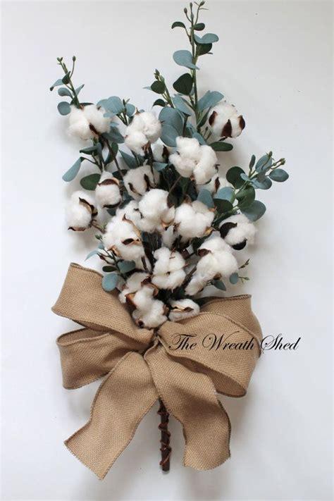 Wedding Anniversary Gift Ideas Cotton by Best 25 Cotton Bouquet Ideas On Cotton