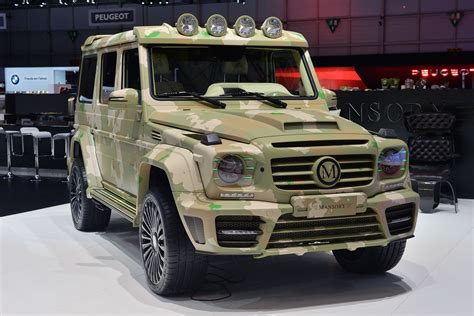 mansory mercedes g63 mansory g63 amg edition mercedes cars road