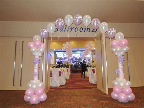 Wedding Balloons Ideas by Weddings Instant Photobooths Balloon Decorations