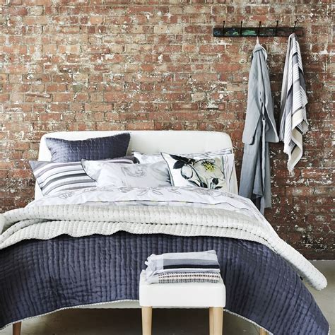 designers guild bedding designers guild chenevard chalk and graphite quilts and shams
