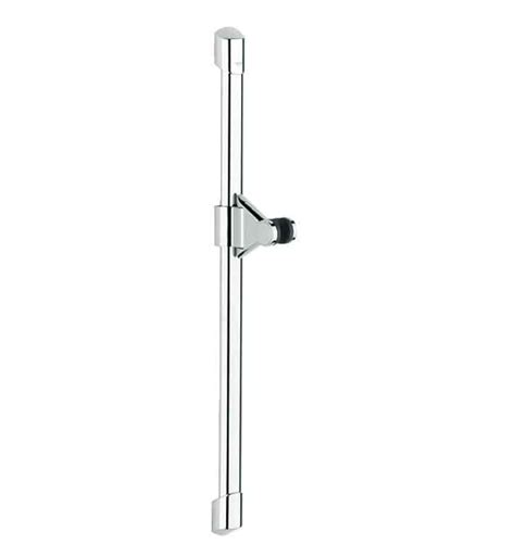 Grohe Shower Bar Installation by Grohe 28169000 Relexa Cosmopolitan Shower Bar In Chrome