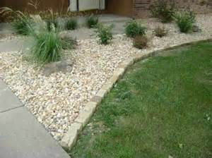 Gardening Rocks Lowes Landscaping Edging How To Makeit Well Ortega Lawn Care