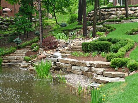 Manicure Di Sassi giardini con sassi tante idee per valorizzare lo spazio