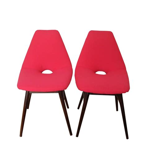 Magenta Chair by Restored Magenta Chair Inspired By Guariche