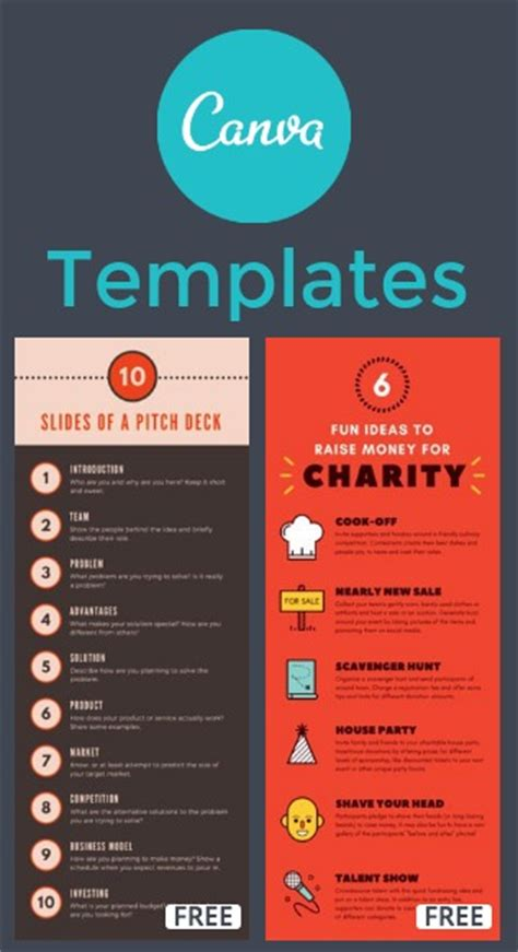canva infographic 5 free tools to create infographics