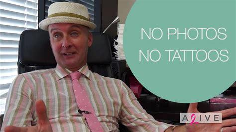 nipple tattoo breast cancer vinnie vinnie myers selecting a nipple tattoo artist youtube
