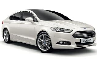 Expedition E6676 Black White Combi ford mondeo all years and modifications with reviews