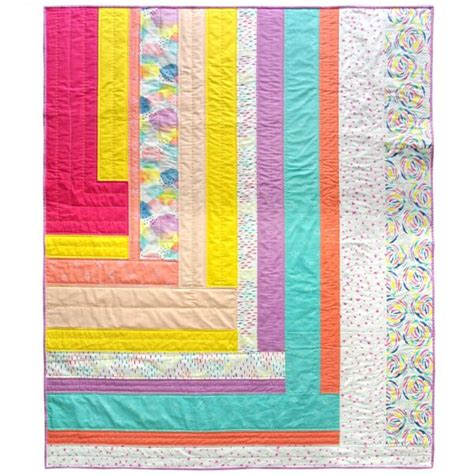 Suzy Quilts by Suzy Quilts Sewing Pattern Weekend Quilt