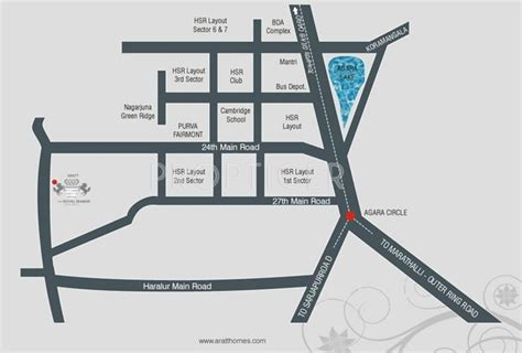 anjappar hsr layout online order aratt royal manor in hsr layout bangalore price