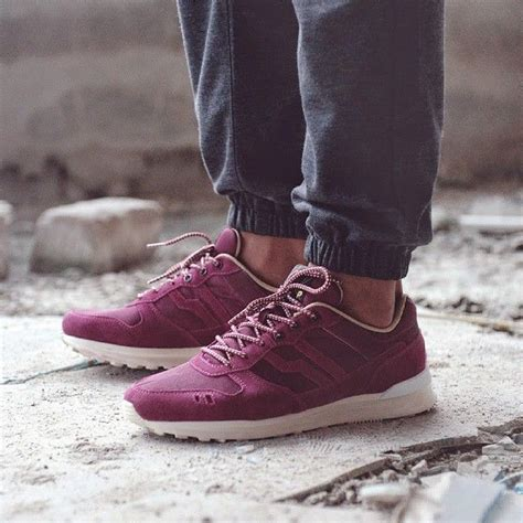 Piero Jogger Preminum Burgundy 264 best images about sneakers on high risk
