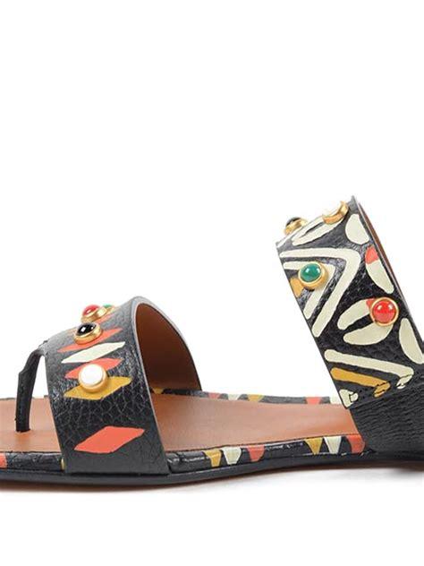 Sandal Tribal tribal sandals by valentino garavani sandals ikrix