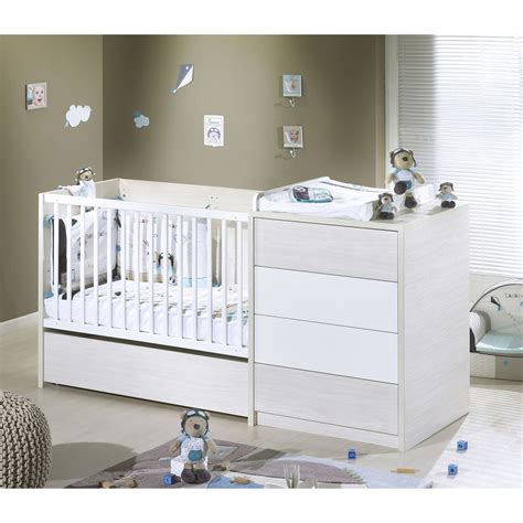 chambre opale blanc sauthon design de