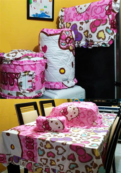Homeset 4 Kursi Hello Kity detail produk homeset hk leopart pink toko bunda