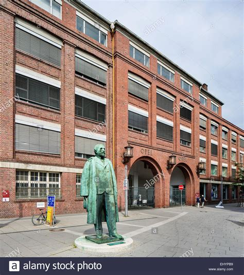 adam opel ag germany opel forum former factory halls of adam opel ag