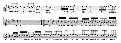 testo piemontesina musica e spartiti gratis per flauto dolce