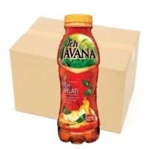 Daftar Teh Javana jual teh javana melati harga murah kota tangerang oleh pt