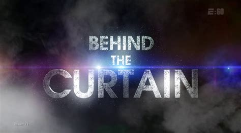 wwe behind the curtain osw review espn e60 wwe behind the curtain
