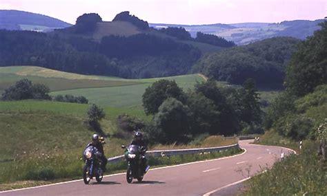 Motorrad Gps Touren Sauerland by Sauerland Roadbook 3 Faszination Motorradfahren
