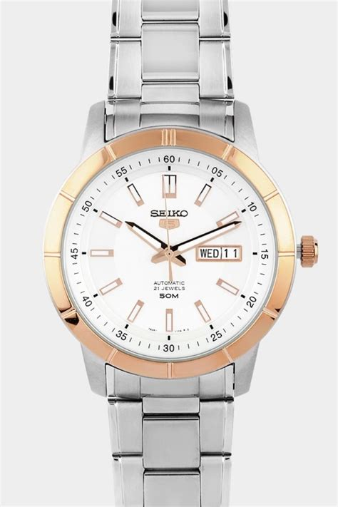 seiko 5 automatic snkn56k1 swing indonesia