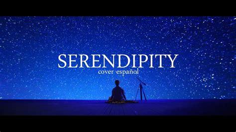 bts serendipity bts serendipity cover espa 241 ol youtube