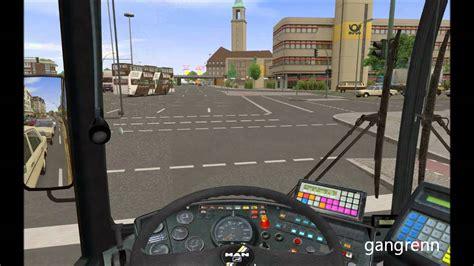 Gamis Busui 213 omsi simulator line 56