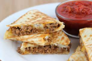beef quesadillas recipe blogchef net