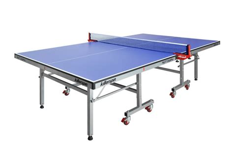 killerspin myt7 clubpro blue top table tennis ping pong