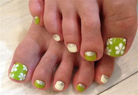 spring pedicure product ideas cute pedicure nail designs for spring 2015 inspiring