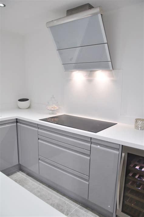 Kitchen Worktop Lights White Gloss Kitchen Grey Worktop Kitchendining Pinterest Of 29 White Gloss Kitchen Grey