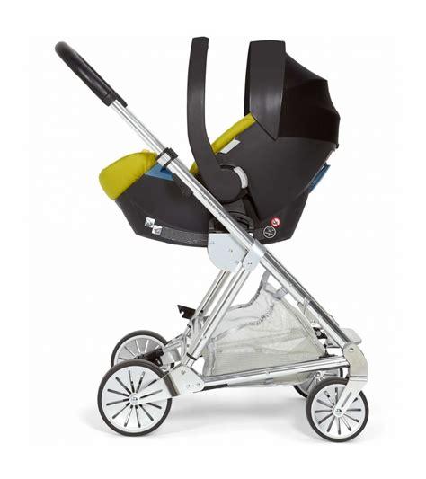 Mamas Papas Urbosola Stroller Carseat Adaptor mamas papas urbo sola car seat adapter for cybex nuna