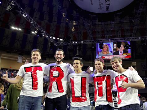 donald fan gop wondering whether has fans or voters business