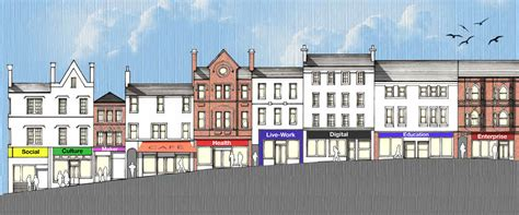 design competition scotland architectural design competition launched for dumfries