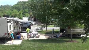 Rv Parks Pine Mountain Rv Park By The Creek Pigeon Forge