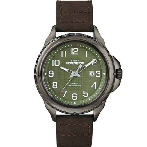 timex expedition rugged field metal timex expedition rugged metal field gent s t49946