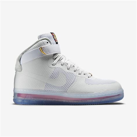 Nike Air 1 Comfort by Nike Air 1 Comfort Qs White White Where To