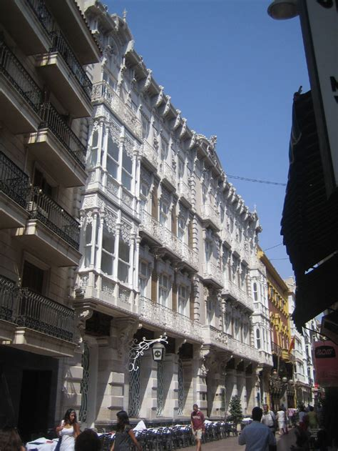 casa cartagena file cartagena casa cervantes jpg wikimedia commons